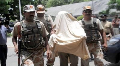 کراچی: ایم کیو ایم لندن کے رہنماءسمیت5افراد گرفتار