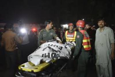 لاہور:جائیداد کا لالچ، بھائی نے 2بہنوں کو قتل کر دیا