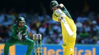 پہلے ون ڈے میچ میں آسٹریلیا نے پاکستان کو جیت کیلئے 269 رنز کا ہدف