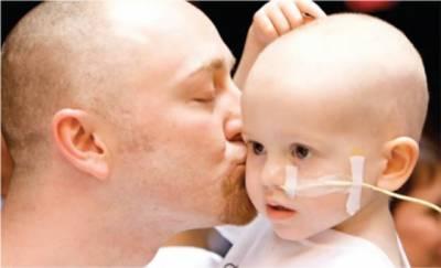 کینسر کی مریض اب پریشان نہ ہوں،نئی تحقیق نے بڑی خوشخبری سنا دی