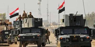 عراقی فوج موصل یونیورسٹی میں داخل، داعش کے جنگجوؤں کو پیچھے دھکیل دیا