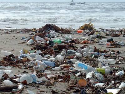 سمندری آلودگی سے پاکستان کو سالانہ اربوں روپے کا نقصان،ڈائریکٹر جنرل آف پورٹ اینڈ شپنگ