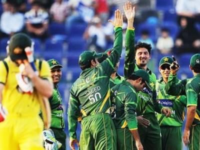 پاکستان کیلئے ورلڈکپ کوالیفائنگ راؤنڈ کے لیے آسٹریلیاکوہرانا لازمی