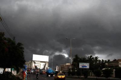 کراچی میں مزید بارشوں کا امکان ہے،محمد حنیف