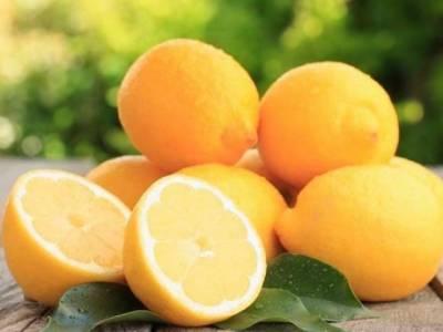 لیموں کے چند حیران کن فوائد