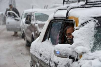 خیبر ایجنسی میں شدید سردی نے کئی بچوں کی جان لے لی