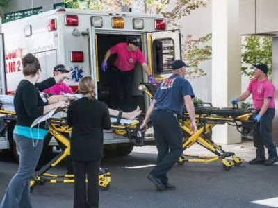 امریکا میں فائرنگ سے 35 افراد جان کی بازی ہار گئے