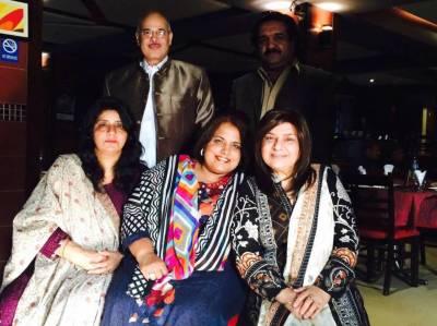 کیمو تھراپی کی تکلیف اب برداشت نہیں ہوتی, رخسانہ نور کا موت سے 8 روز قبل سہیلی کو میسج
