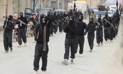 شام: امن مذاکرات سے قبل داعش کا بڑا حملہ،کئی افراد کی ہلاکتوں کاخدشہ