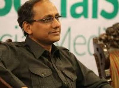چوہدری نثار کالعدم جماعتوں کے ترجمان بن گئے، سعید غنی