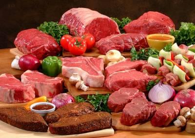 گوشت کے شوقین افراد کے لئے انتہائی تشویشناک خبر