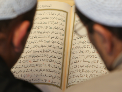 ہر تین روز میں قرآن کریم مکمل کرنے والا 100 سالہ سعودی شہری