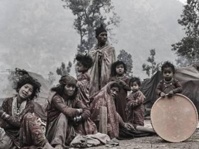نیپالی قبیلے کی ایسی رسم جسے جان کر آپ سر پکڑ لیں