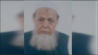 صدر وفاق المدارس العربیہ شیخ الحدیث مولانا سلیم اللہ خان انتقال کر گئے