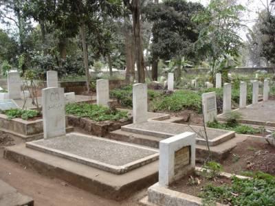 ایک عالم دین اور عیسائی لڑکی کی قبر کس طرح تبدیل ہوئی ؟عبرتناک داستان