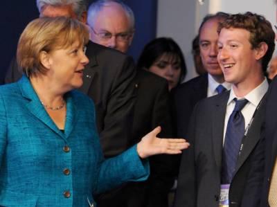 فیس بک کا جرمنی میں جھوٹی خبروں کی نشاندہی کیلئے نئے ٹولز