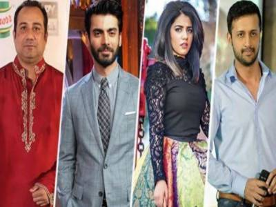 انڈین فلم فیئر ایوارڈز میں کوئی بھی پاکستانی ایوارڈ حاصل نہ کرسکا