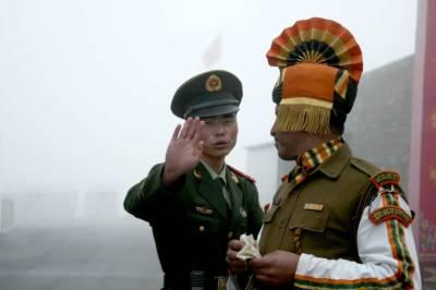 چین نے بھارت کو خبردار کردیا! جنگ کی صورت میں چینی فوج 48 گھنٹوں میں نئی دہلی میں ہوگی