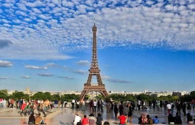 ایک ارب 235 ملین افراد نے سیاحت کا عالمی ریکارڈ قائم کر دیا ۔۔!!