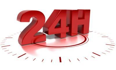 کیا آپ نے کبھی سوچا کہ ایک دن میں 24 گھنٹے کیوں ہوتے ہیں؟
