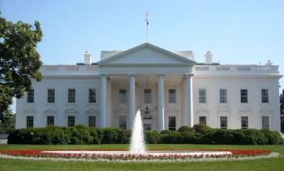 وائٹ ہاﺅس اوبامہ کو الوداع اور ٹرمپ کو خوش آمدید کہنے کے لیے تیار