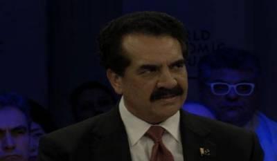 مسئلہ کشمیر اقوام متحدہ کی قراردادوں کے مطابق حل ہونا چاہئے، جنرل ریٹائرڈ راحیل شریف