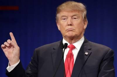 واشنگٹن: ڈونلڈ ٹرمپ آج عہدے کا حلف اٹھائیں گے
