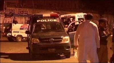قصور پولیس مقابلہ میں سب انسپکٹر جاں بحق