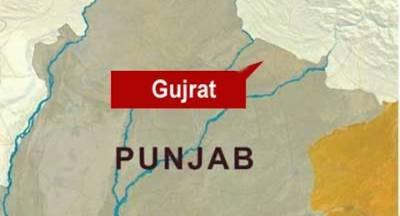 گجرات :ملزمان نے تاوان ملنے کے باوجود 15 سالہ لڑکے کوقتل کردیا