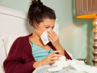 اگر آپ اکثر بیمار رہتے ہیں تو پریشان نہ ہو ،تحقیق نے بڑی خوشخبری سنا دی!