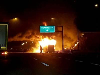 اٹلی میں ٹریفک حادثہ، ہنگری اسکول کے 16 طلبا ہلاک، 35 زخمی