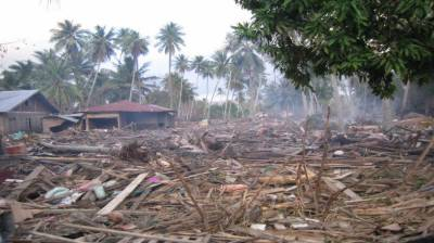 امریکہ کی جنوب مشرقی ریاستوں میں طوفانے تباہی مچادی، 16 افراد ہلاک