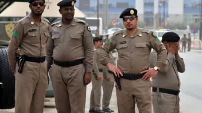 دہشتگردی کا شبہ: سعودی عرب میں 69پاکستانی گرفتار