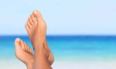 اگر آپ کے پا وں کی دوسری انگلی بڑی ہے تو یہ خبرضرور پڑھ لیں