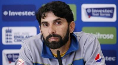 مصباح الحق کی خراب پرفارمنس،کلب کرکٹ کھیلنے کا فیصلہ