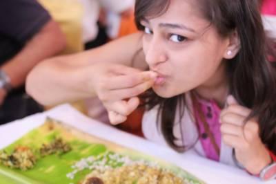 کھانا چبا کر کھایا جائے تو بہت سی بیماریوں سے بچا جا سکتا ہے،نئی تحقیق سامنے آگئی