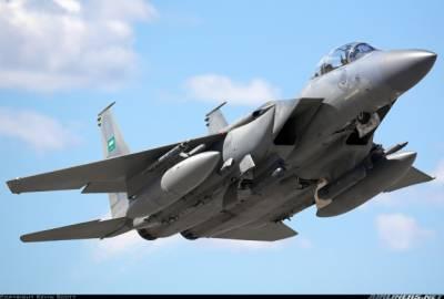 دفاع وطن اور مقامات مقدسہ کی حفاظت سعودی عرب نے جدید ترین جنگی طیارے حاصل کر لیے