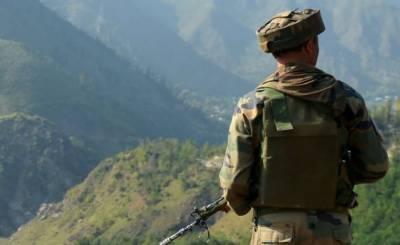 بھارتی فوج کی بندوقیں بھی بے کار ہیں،اہم انکشاف