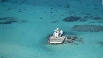 چین کو عالمی سمندری حدود کے علاقوں پر قبضہ نہیں کرنے دیں گے،امریکا