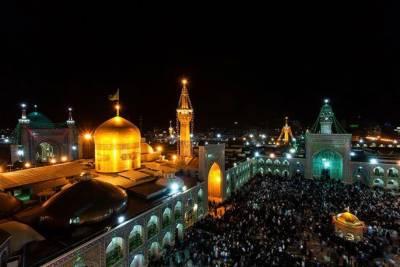اس ایرانی شہر کو عالم اسلام کا اہم ترین مرکز قرار دےدیا گیا ہے۔۔!!