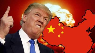 کیا ٹرمپ کی صدارت نے چین کے لیے عالمی سربراہ بننے کا راستہ ہموار کر دیا ہے؟