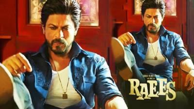 فلم 'رئیس' کی پروموشن میں کون شاہ رخ خان کی مدد کررہا ہے؟