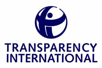 ٹرانسپیرنسی انٹرنیشنل: کرپشن میں صومالیہ پہلے اور پاکستان 62ویں نمبر پربراجمان
