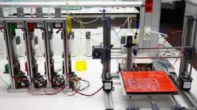 انسانی کھال کی نقل بنانے والا تھری ڈی بائیو پرنٹر تیار