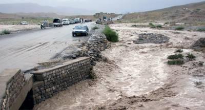 بلوچستان :بارشوں اوربرفباری سے تباہی ، کئی خاندان بے گھر