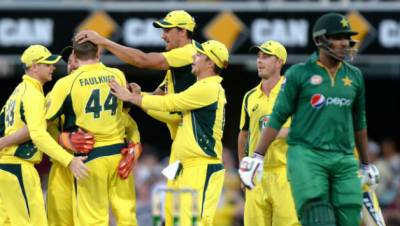 پاکستان اور آسٹریلیا کے درمیان پانچواں ون ڈے کل کھیلاجائے گا