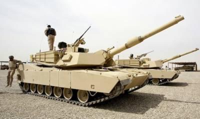 امریکا سعودی عرب اور کویت کو ایسے خطرناک ہتھیار فروخت کریگا کہ خطے کی بڑی طاقتیں۔۔۔