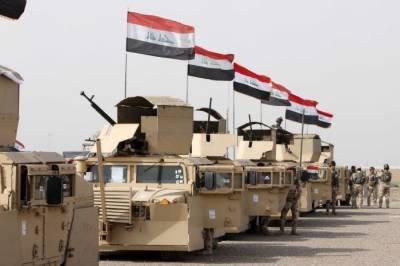 داعش کو موصل میں ایسی شکست کہ اب لگتا ہے سارا عراق ۔۔۔!!!