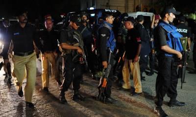 کراچی میں 100سےزائدافراد کےقتل میں ملوث بڑا گینگسٹرہلاک