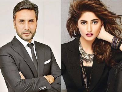 ایسا لگ رہا جیسے ہندوستان کا نہیں جنت کا ویز ا مل گیا ہو:معروف پاکستانی اداکار کے الفاظ نے نیا ہنگامہ کھڑ اکر دیا